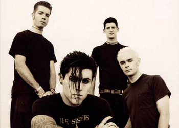 AFI...the kewlest band EVER