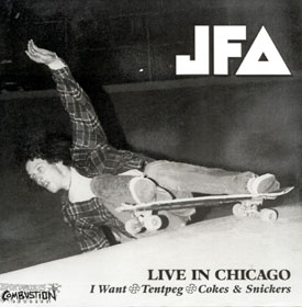 Some real skate rockers (JFA)